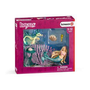 FIGURINE - PERSONNAGE Schleich Bayala Mermaids: Michelle Figure 2LXXJO