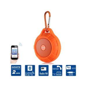 ENCEINTE NOMADE SEDEA Enceinte Bluetooth portable