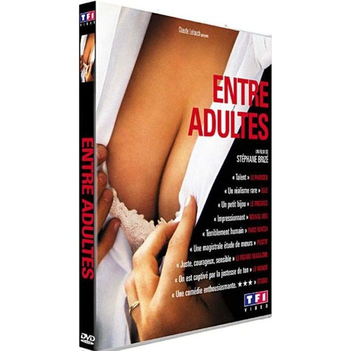 Dvd video empire films adultes