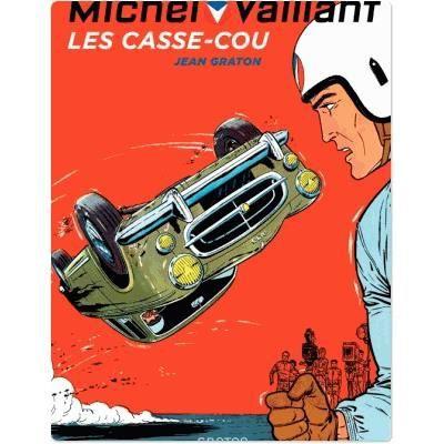 MICHEL VAILLANT T.7 LE CASSE-COU