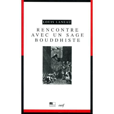 Rencontre bouddhiste
