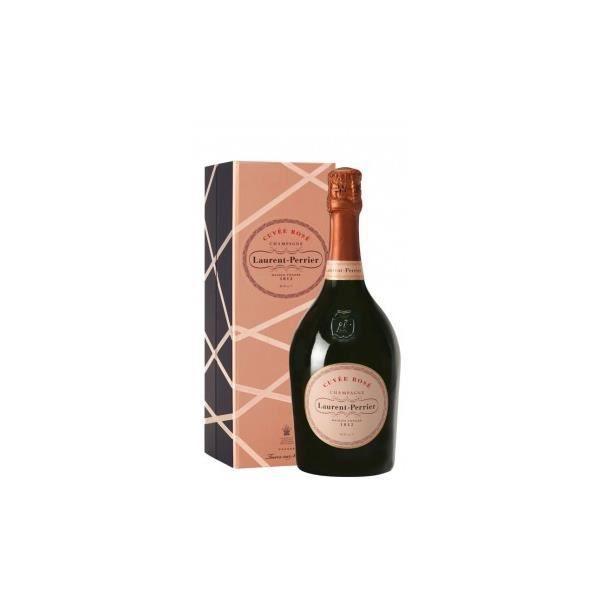 Laurent-Perrier Brut Rosé - Champagne
