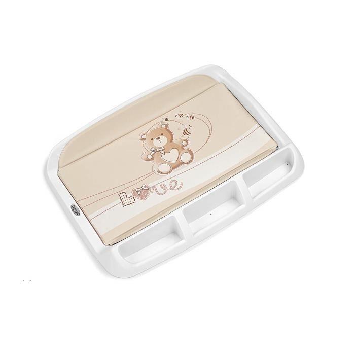 BREVI Tablet Plan à Langer Little Bear