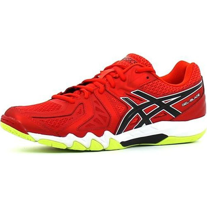Chaussures de Badminton Asics Gel Blade 5