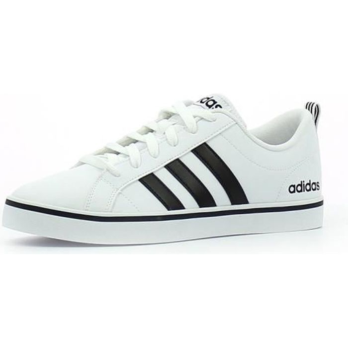 ADIDAS PERFORMANCE Basket Homme Pace VS - Gamme NEO - Blanc