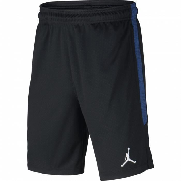 SHORT PSG / JORDAN JUNIOR NOIR TOP 2020 psg