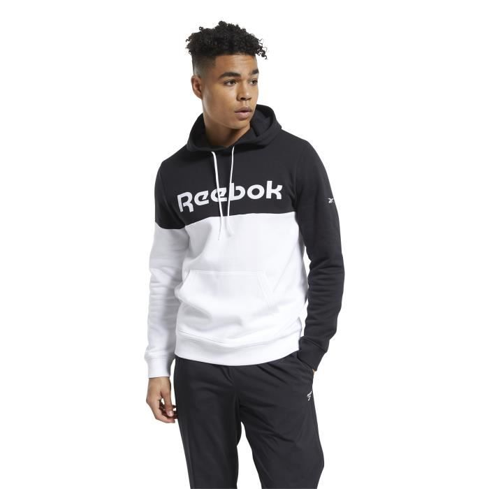 Sweat à capuche Reebok Training Essentials 2.0