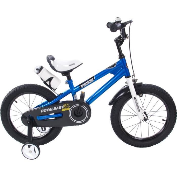 nouveau velo bmx enfant a pedale roues larges 4 7 ans. Black Bedroom Furniture Sets. Home Design Ideas