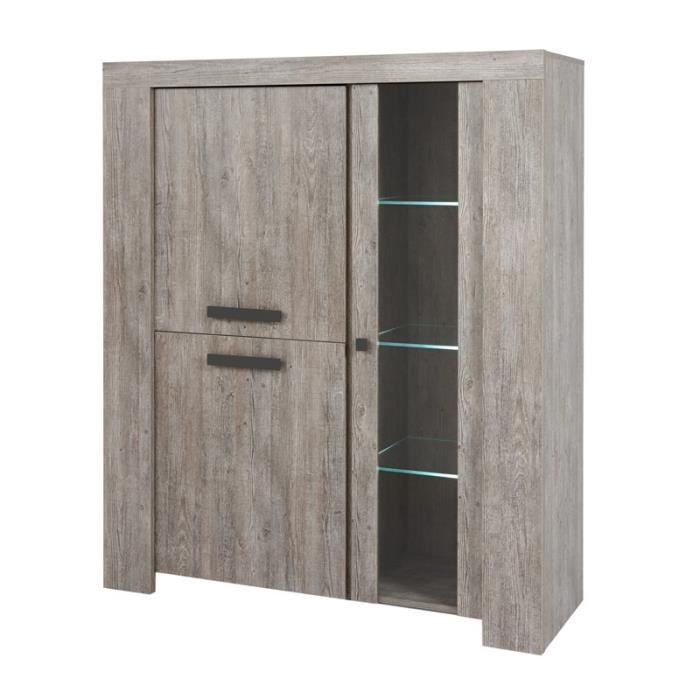 armoire de salon en bois meuble tv de salon miles d with armoire de salon en bois console en. Black Bedroom Furniture Sets. Home Design Ideas