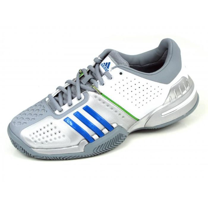 Chaussures Homme Tennis Adidas Barricade 6.0 Andy Murray Une version
