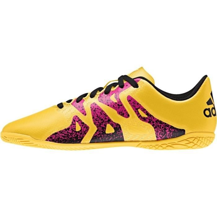 Chaussures Adidas Messi 154 IN Junior