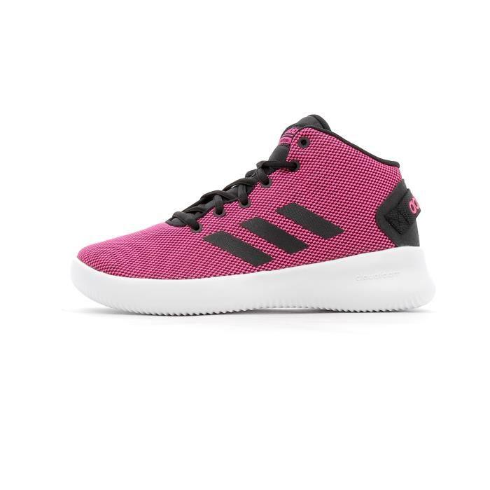 Baskets montantes Adidas Cloudfoam Refresh Mid K ADIDAS