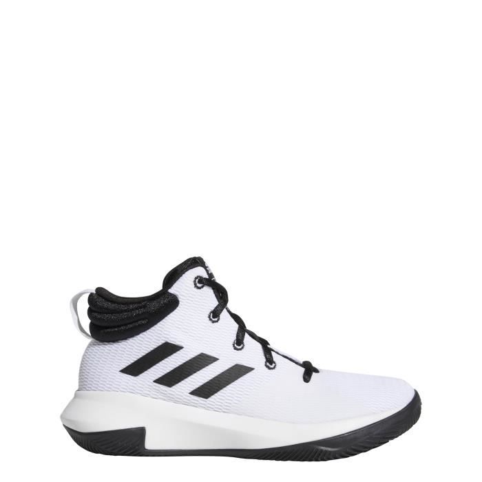 Cher Prix Adidas Pas Chaussures Basketball Elevate Junior U Pro De Fc5lJ3uK1T