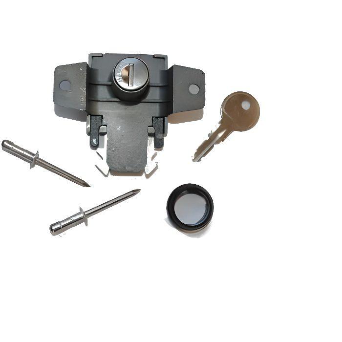 Thule Jetbag Remplacement Clé 3035 a clé pour coffre de toit dachkoffer skibox