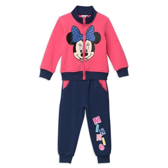 Disney Minnie Ensemble de v/êtements pour b/éb/é Fille
