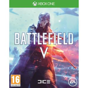 JEU XBOX ONE Battlefield 5 Jeu Xbox One