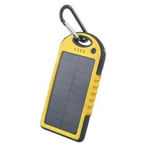 BATTERIE EXTERNE Pour Samsung Galaxy J6 Plus : Batterie Externe Sol