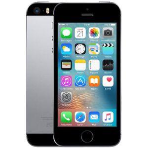 SMARTPHONE iPhone SE 64 Go Gris Sideral Reconditionné - Etat