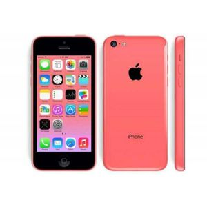 SMARTPHONE Iphone 5C 16Go Rose Reconditionné