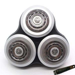 RASOIR ÉLECTRIQUE Tete de coupe electrique de rechange pour rasoir d
