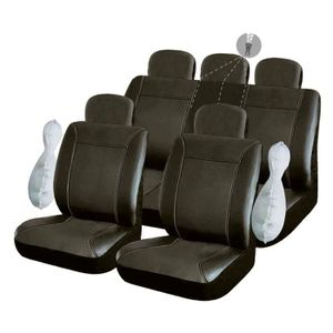 nettoyer siege voiture simili cuir. Black Bedroom Furniture Sets. Home Design Ideas