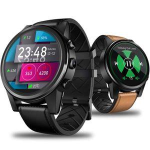MONTRE CONNECTÉE Zeblaze THOR 4 PRO 4G Smartwatch 1.6 À Cristaux Li