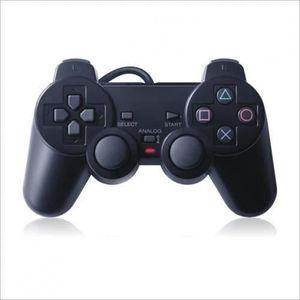 MANETTE JEUX VIDÉO Manette type dualshock 2 2000 PlayStation 2, Ps2