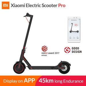 TROTTINETTE ELECTRIQUE Xiaomi PRO Trottinette électrique Pour adultes Fod