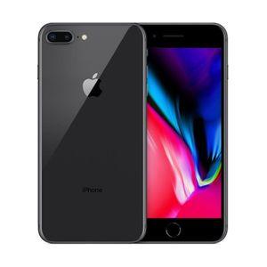 SMARTPHONE APPLE iPhone 8 Plus Noir 64Go Smartphone reconditi