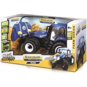 VOITURE - CAMION MAISTO Tech Voiture télécommandée 1/6 tracteur new
