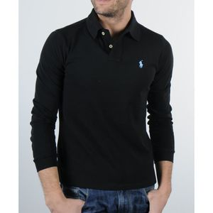 Manche Homme Longue Lauren Polo Ralph Ib7gymf6Yv