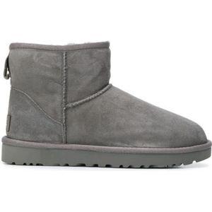 bottes femme ugg grise