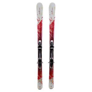 SKI Ski Elan Zest QT + fixations
