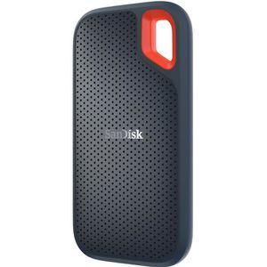 DISQUE DUR SSD EXTERNE SanDisk Extreme™ - SSD Externe - 250Go - USB 3.1 (