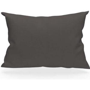 TAIE D'OREILLER Taie d'oreiller rectangulaire 50x70 cm en coton 57