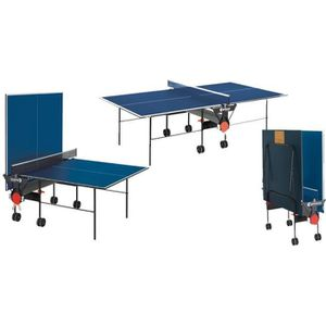 table ping pong exterieur achat vente pas cher cdiscount. Black Bedroom Furniture Sets. Home Design Ideas