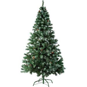 SAPIN - ARBRE DE NOËL TECTAKE Sapin Artificiel de Noël - 705 Branches -