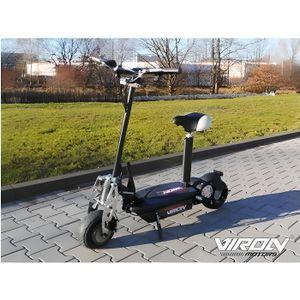 TROTTINETTE ELECTRIQUE Trottinette électrique adulte- Scooter 800W -