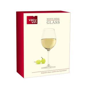 Verre à vin Verres à vin blanc VACU VIN