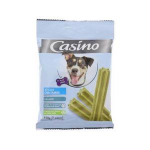 CROQUETTES Stick dentaire pour chien - 110 g
