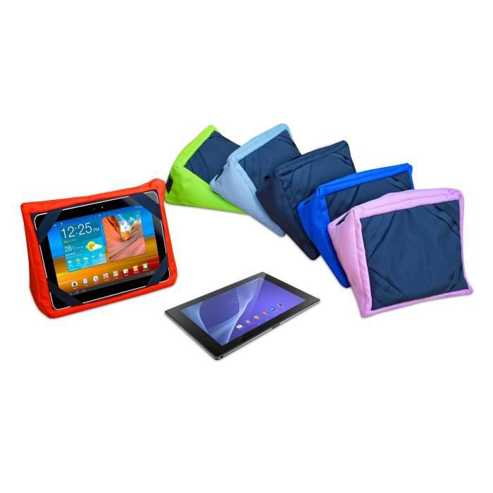 Coussin Tablette Multiposition