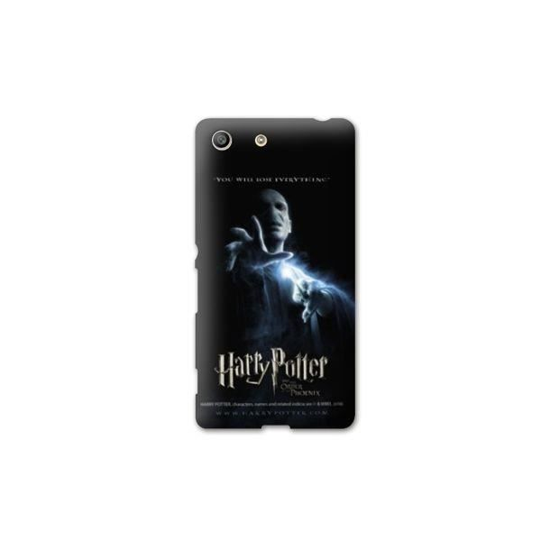 Coque Sony Xperia Z5 Compact WB License harry potter C - - phoenix voldemor N