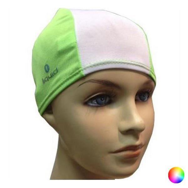 Bonnet de bain Liquid Sport 78006 (Vert)