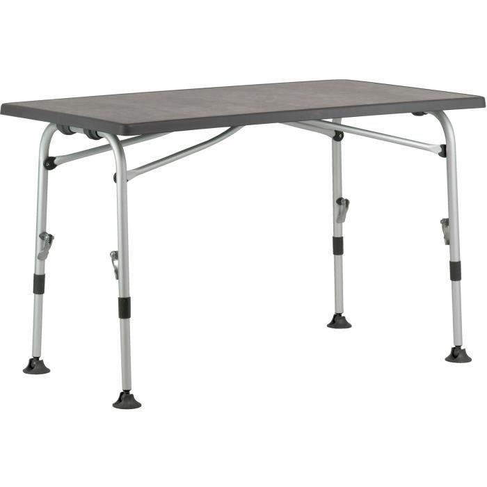 Tables de camping - WESTFIELD - Superb 115 - 2/4 personnes