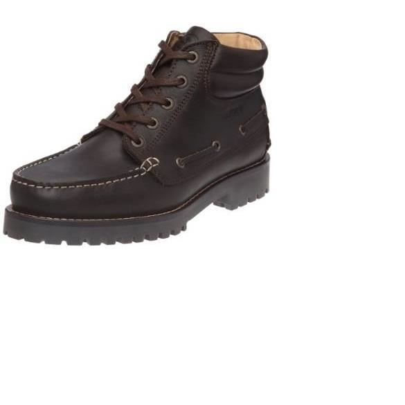 Chaussures Homme aigle Tarmac Mid pointure 42