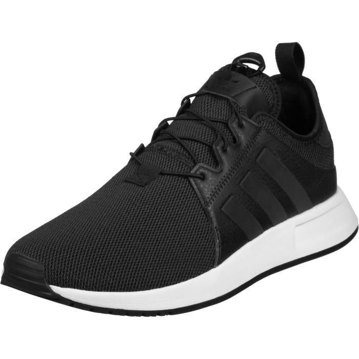 ADIDAS ORIGINALS Baskets X_PLR Chaussures Homme Noir Achat