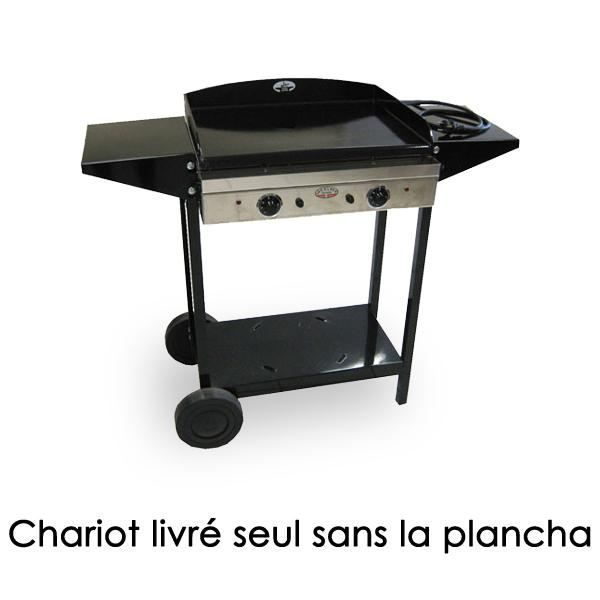chariot plancha forge adour ustensiles de cuisine. Black Bedroom Furniture Sets. Home Design Ideas