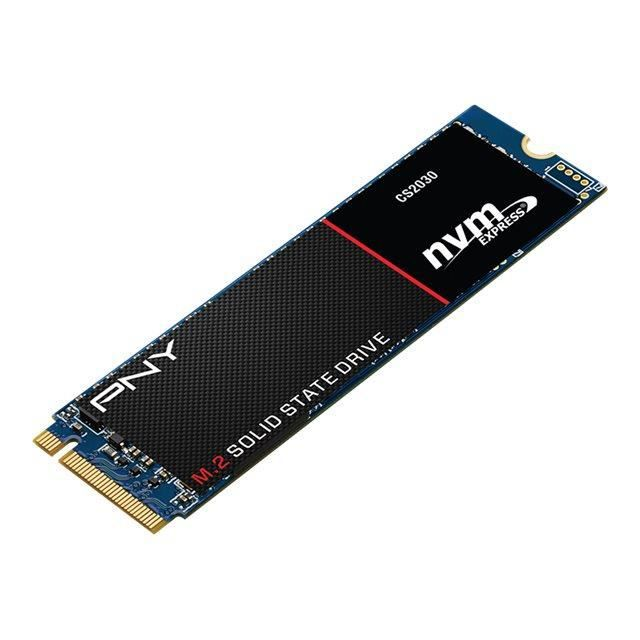 DISQUE DUR SSD PNY CS2030 Disque SSD 480 Go interne M.2 2280 PCI
