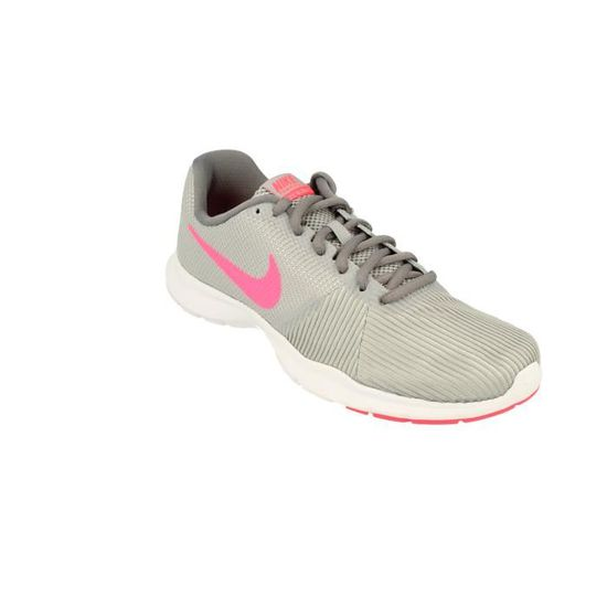 Nike Trainers Femmes Flex Bijoux Running Trainers Nike 881863 Sneakers Chaussures 005 Gris Gris - Achat / Vente basket 8be8ed