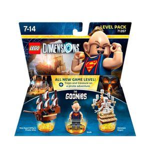 FIGURINE DE JEU Figurine LEGO Dimensions - Goonies Pack Aventure